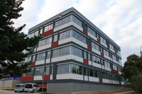 Nová budovat Red Hatu v Brně