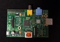 Raspberry Pi, model A