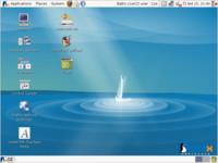 Baltix GNU/Linux