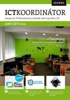 ICT Koordinátor, jaro-léto 2013