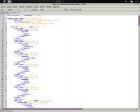 Takto jednoduše nastavíte české názvy v menu Openboxu (Crunchbang)