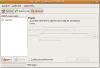 Rozšířené možnosti zálohování s PyBackPack