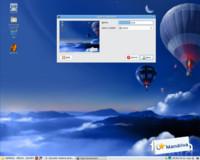 Mandriva Linux 2008.1, Peter Kotrčka