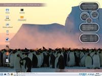 Mandriva Linux 2008.1, Martin Kopecký