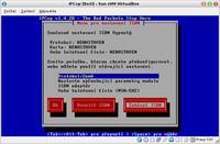 Nastavení připojení ISDN