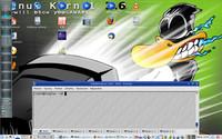 Mandriva Linux 2008.1, Josef Jebavý