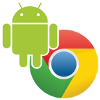 Android + Chrome