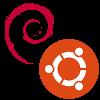 Debian + Ubuntu
